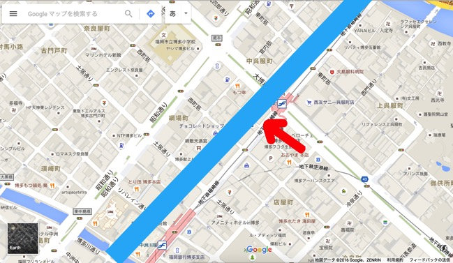 Map im