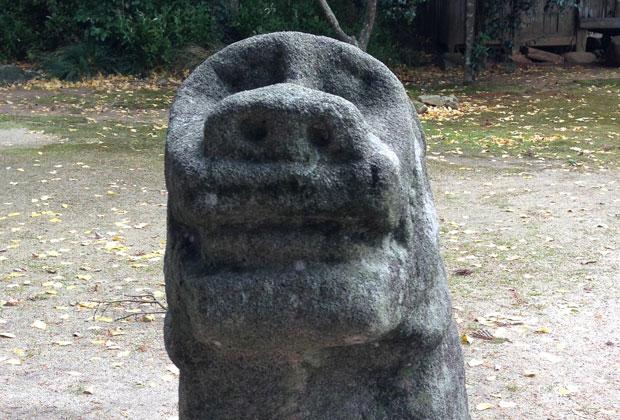 【福岡】糸島はゆる狛犬の宝庫!